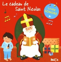 LE CADEAU DE SAINT-NICOLAS
