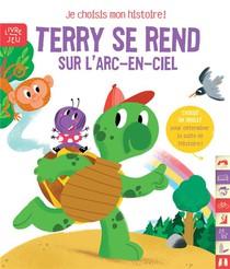 Terry Se Rend Sur L'arc-en-ciel ; Choisis Un Onglet Pour Determiner La Suite De L'histoire
