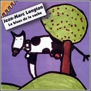 LE BLUES DE LA VACHE (CD)