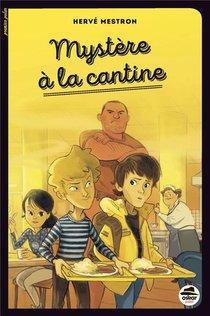Mystere A La Cantine