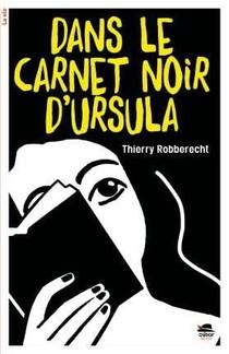 Dans Le Carnet Noir D'ursula