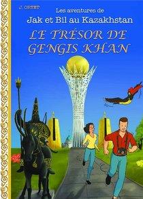 Le Tresor De Gengis Khan