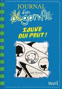 Journal D'un Degonfle T.12 ; Sauve Qui Peut !