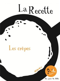 La Recette ; Les Crepes