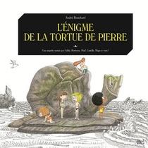L'enigme De La Tortue De Pierre