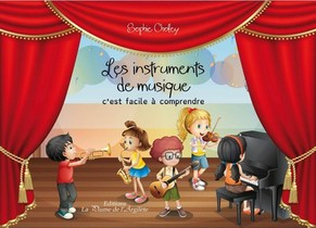 Les Instruments De Musique, C'est Facile A Comprendre