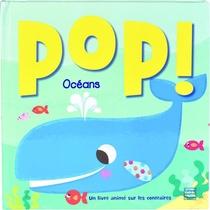 Pop ! Oceans