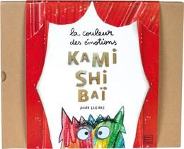 Kamishibai, La Couleur Des Emotions