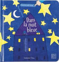 Dans La Nuit Bleue