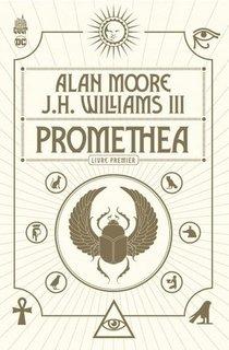 Promethea T.1
