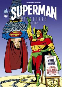 Superman - Aventures T.5