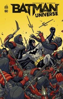 Batman ; Universe