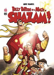 Billy Batson & Magie De Shazam !