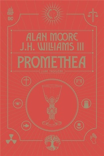Promethea T.3