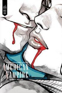 American Vampire Integrale - Edition Black Label - Tome 3