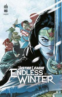Justice League ; Endless Winter
