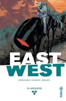 East Of West T.10