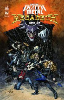 Batman - Death Metal T.1