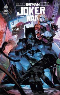 Batman - Joker War T.3