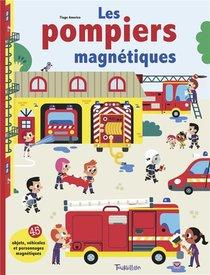 Les Pompiers Magnetiques