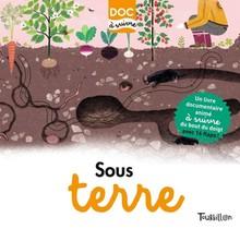 Sous Terre ; Doc A Suivre
