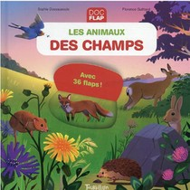 Les Animaux Des Champs