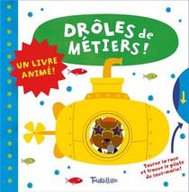 Droles De Metiers !