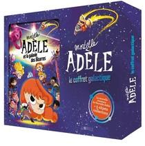 Mortelle Adele ; Le Coffret Galactique