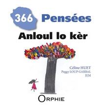 366 Pensees Anloule Lo Ker