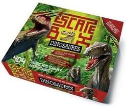 Escape Box ; Dinosaures