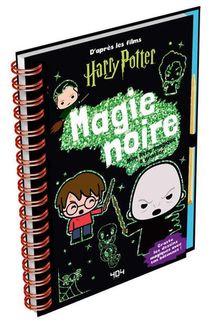 Harry Potter ; Magie Noire