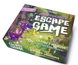 Mon Premier Escape Game ; La Foret Magique
