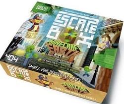 Escape Box ; Minecraft ; Minecraft Earth