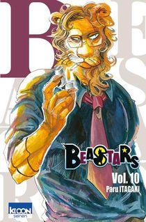 Beastars T.10