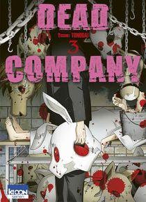 Dead Company T.3