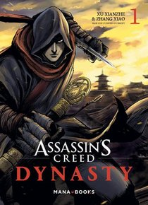 Assassin's Creed Dynasty T.1