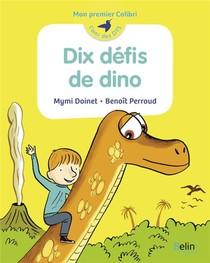 Dix Defis De Dino