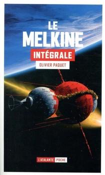 Le Melkine ; Integrale T.1 A T.3