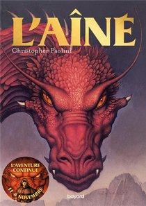 Eragon T.2 ; L'aine