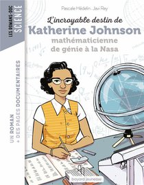 L'incroyable Destin De Katherine Johnson, Mathematicienne De Genie A La Nasa
