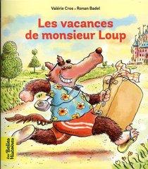Les Vacances De Monsieur Loup