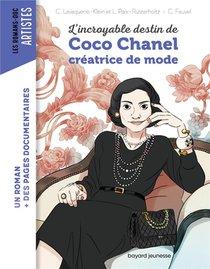 L'incroyable Destin De Coco Chanel, Creatrice De Mode