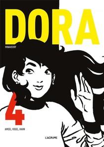 Dora T.4 ; Amsel, Vogel, Hahn