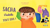 Tout-cartons - T04 - Sacha S'habille Tout Seul !