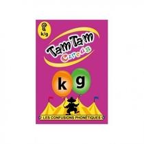 Tam Tam Circus K/G