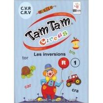Tam Tam Circus Les Inversions R1 (Cvr/Crv)