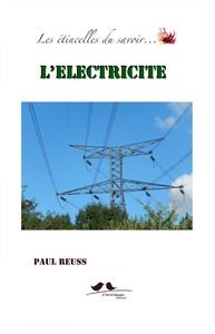 L'electricite