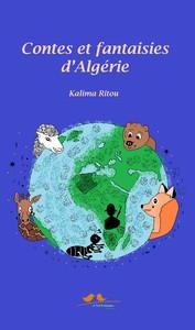 Contes Et Fantaisies D'algerie