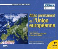 Atlas Permanent De L'union Europeenne