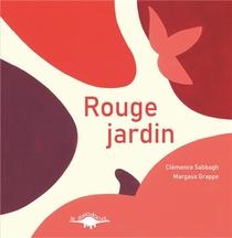 Rouge Jardin